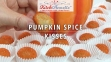 KitchAnnette Pumpkin Spice Kisses Title