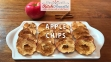 KitchAnnette Apple Chips TITLE